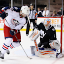 Columbus Blue Jackets v New York Islanders Getty Images