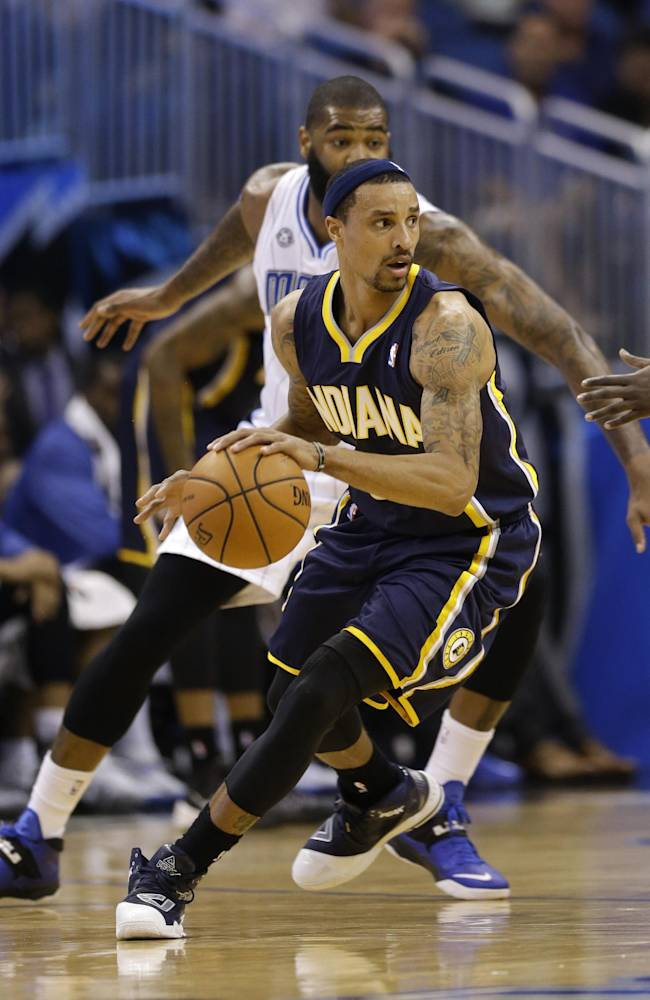 Pacers switch into playoff mode against Hawks