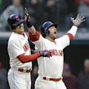 Swisher powers Indians to 7-2 win over Twins The Associated Press