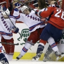 Should the Capitals re-sign Matt Hendricks? photo