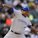 Doubront, Donaldson lead Blue Jays to 2-1 win over White Sox The Associated Press