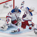 Eller breaks 2nd-period tie; Canadiens top Rangers The Associated Press