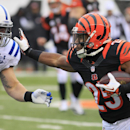 Rookie Bernard growing into big role for Bengals The Associated Press