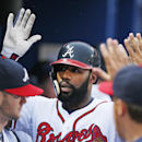Heyward, Simmons pace Braves past Phillies The Associated Press