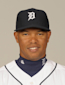 Ramon Santiago - Detroit Tigers