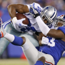 Cowboys' Murray no surprise to rushing champ McCoy The Associated Press
