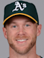 Mike Ekstrom - Oakland Athletics