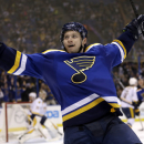 St. Louis Blues sign Tarasenko to 8-year, $60M deal The Associated Press