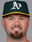 Scott Moore - Oakland Athletics