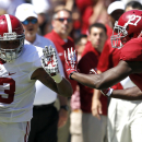 Alabama defense dominates spring game The Associated Press