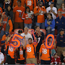 Broncos are still No. 1 in AP Pro32 rankings The Associated Press