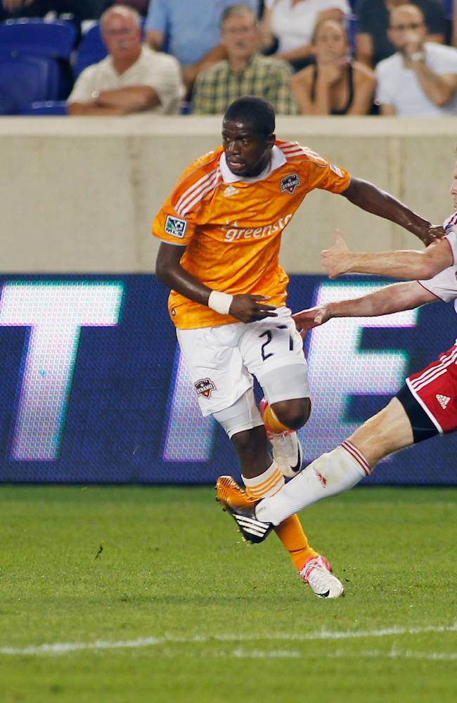 Houston Dynamo v New York Red Bulls