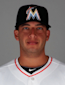 Alex Sanabia - Miami Marlins