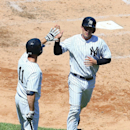 Baltimore Orioles v New York Yankees Getty Images