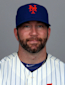 Shaun Marcum - New York Mets