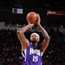 Kings' DeMarcus Cousins set to return vs. Bucks The Associated Press