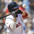 Lester 3 scoreless innings as Red Sox top Rays 6-2 The Associated Press