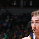 Jazz match Charlotte offer for Gordon Hayward The Associated Press