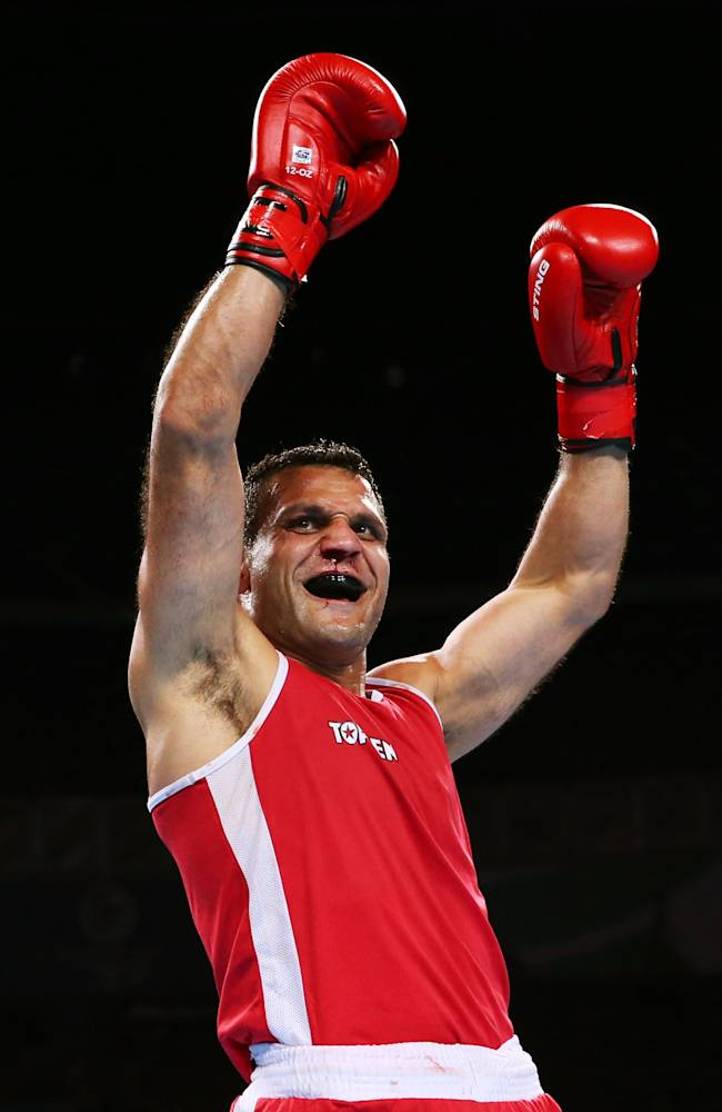 20th Commonwealth Games - Day 10: Boxing