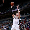 Ilyasova scores 31, Bucks beat Jazz 114-88 The Associated Press