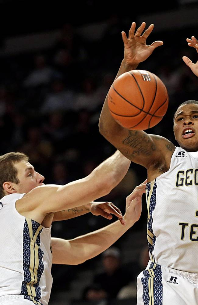 Georgia Tech gets 68-50 win over Delaware St
