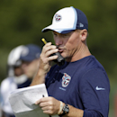 DE Morgan embracing defensive change with Titans The Associated Press