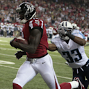 Falcons look to bounce back from dismal season The Associated Press