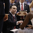 Indiana hires Dayton's Archie Miller as new coach