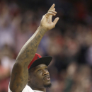 Texans release WR Andre Johnson The Associated Press