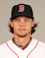 Clay Buchholz - Boston Red Sox