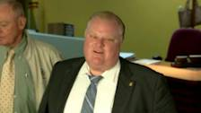 "Toronto mayor says allegations he used drugs are ""ridiculous"""