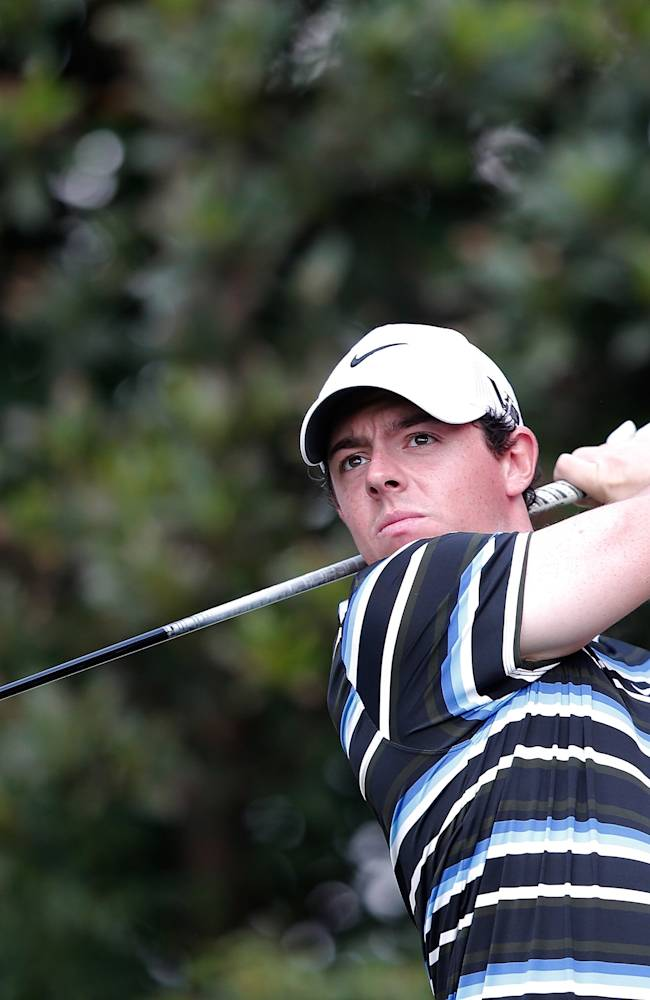 HSBC Champions - Day Two
