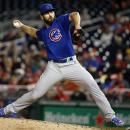 Arrieta solid as Cubs score early and defeat Nationals 2-1 The Associated Press