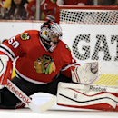 Blackhawks beat Ducks 5-2 to force Game 7 in West finals The Associated Press