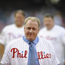 Schilling blames chewing tobacco for mouth cancer (Yahoo Sports)