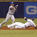 Toronto Blue Jays v Tampa Bay Rays Getty Images