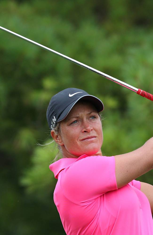 Pettersen looks for third win in Portland