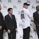 Suzuki says new sense of enthusiasm behind Marlins deal The Associated Press