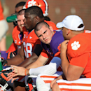 Dismissed Clemson QB Kelly apologizes The Associated Press