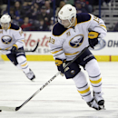 AP source: Sabres place forward Cody Hodgson on waivers The Associated Press