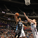 Nelson lifts Magic over Bobcats 92-83 (Yahoo Sports)