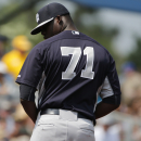 Potential Yankees starter Warren has another solid outing The Associated Press