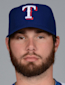 Randy Wells - Texas Rangers