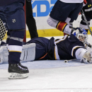 Brodeur and Porter lead Blues past Panthers, 4-2 The Associated Press