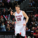 Korver, Hawks rout Wizards for 8th straight victory The Associated Press