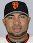 José Mijares - San Francisco Giants