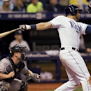 Loney has 4 RBIs, Rays beat Yankees 11-5 The Associated Press