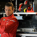 Futures uncertain for Allmendinger, Finch