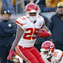 Chiefs need plenty of help to return to playoffs The Associated Press