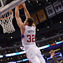 Griffin's 37 points help Clippers beat Suns The Associated Press